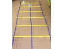 DOUBLE LINE AGILITY LADDER